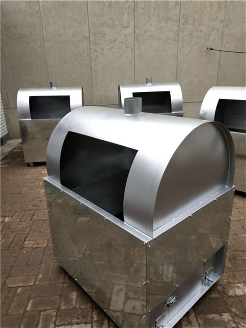 泡沫化坨机